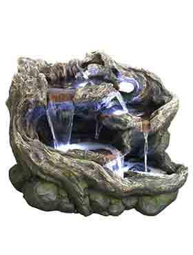 Waterornament