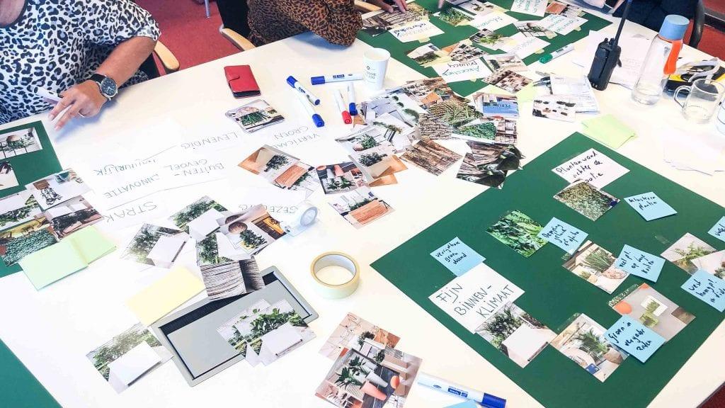 Ymere kiest voor Hoogendoorn Projectbeplanting