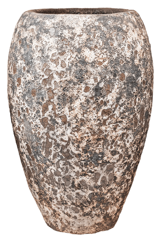 Handgemaakte vaas