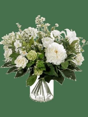 Bloemen voor thuis