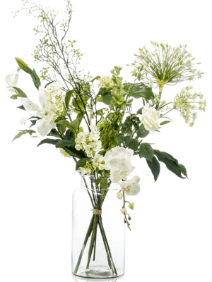 Onderhoudsvrije bloemen