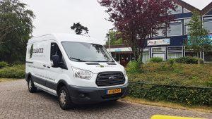 Hoogendoorn Projectbeplanting sponsor boom