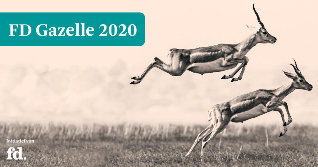 FD Gazellen 2020 Hoogendoorn Projectbeplanting