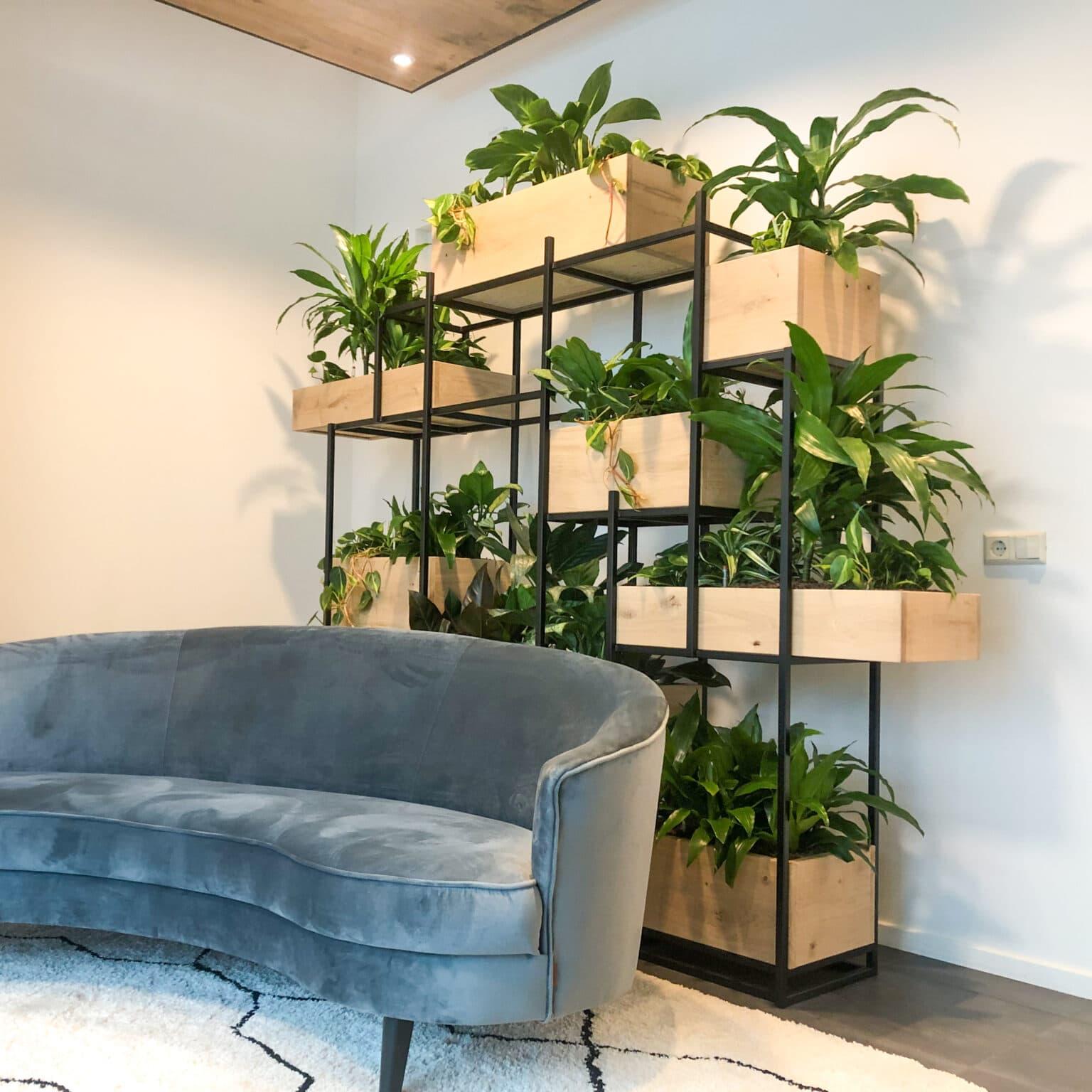 Plantenkast Doetinchem