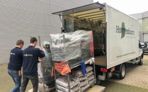 Werken bij Hoogendoorn